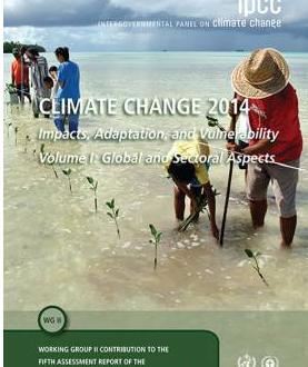 Changement climatique : confirmation et alarme