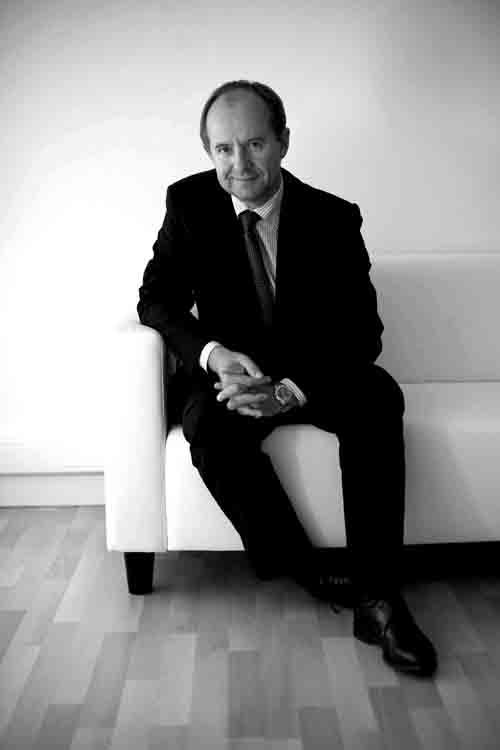 La section PS du pays d'Iroise invite Jean-Jacques Urvoas pour sa réunion de rentrée